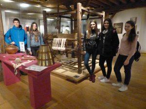 Museo Etnográfico Vasco