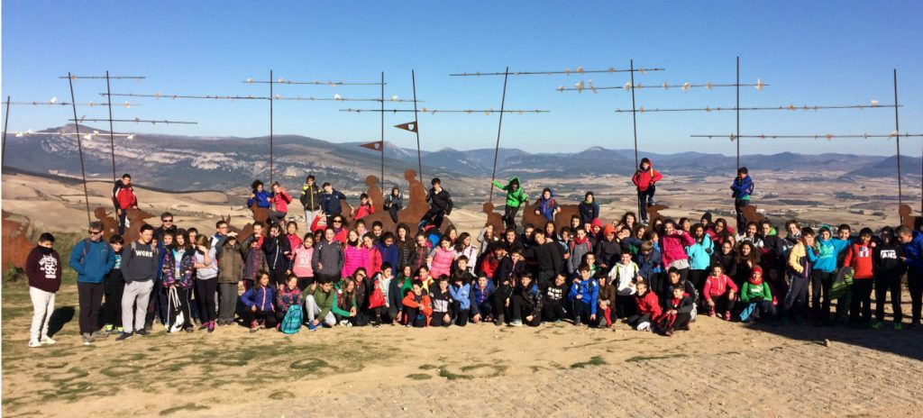 Salida a Erreniega 2016-10-21
