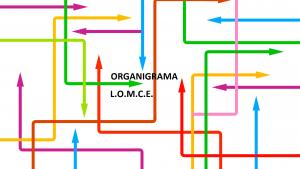 Organigrama L.O.M.C.E.