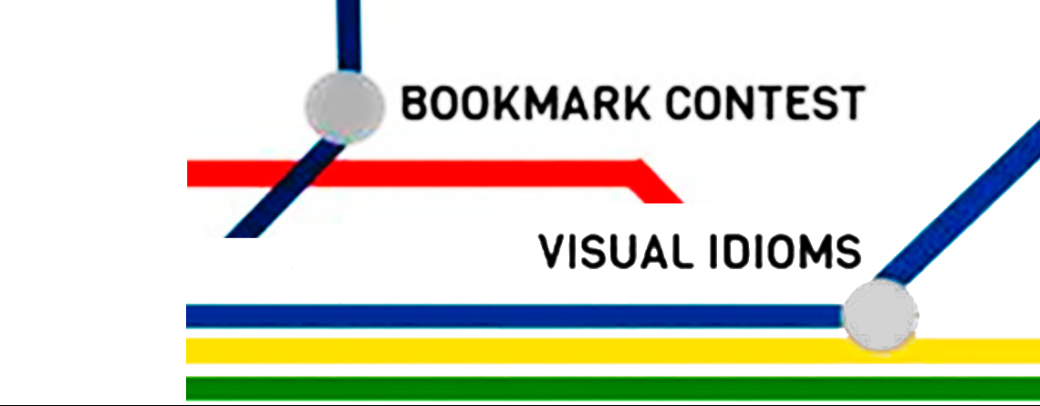 "Concursos de ""Visual idiom"" y ""Bookmarker"""