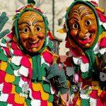 Carnaval de Ituren