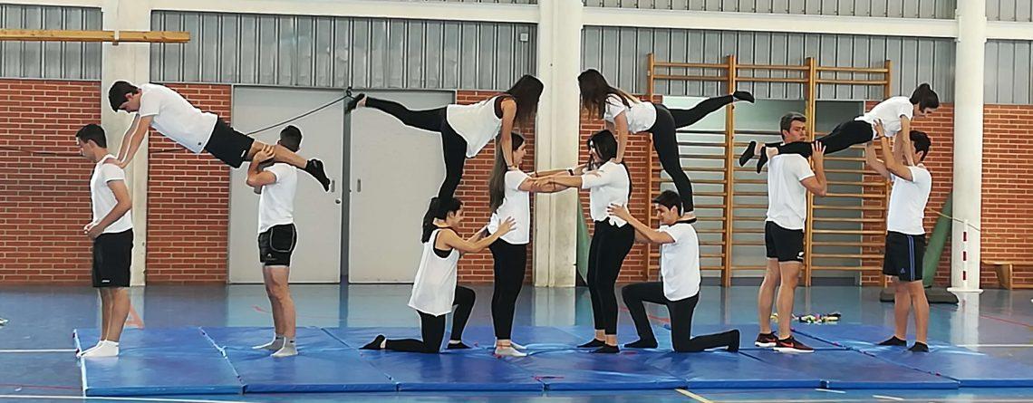 Proyectos del alumnado de Actividades Físico Deportivas de Bachillerato