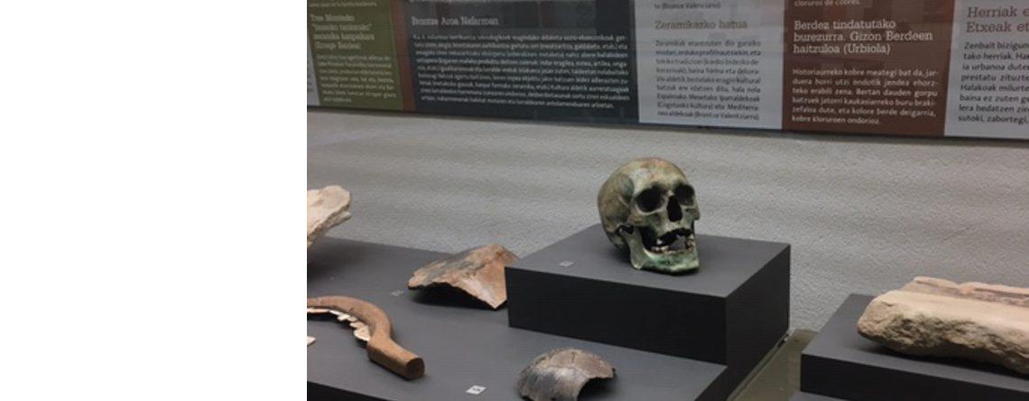 2º PMAR visita el Museo de Navarra